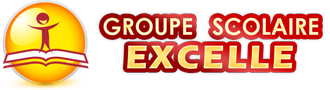 Groupe Scolaire Excelle Logo